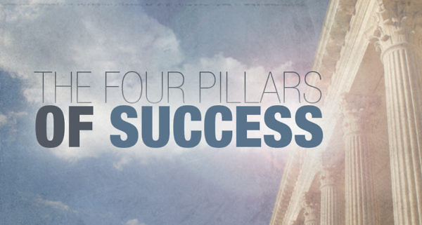 Pillars of success