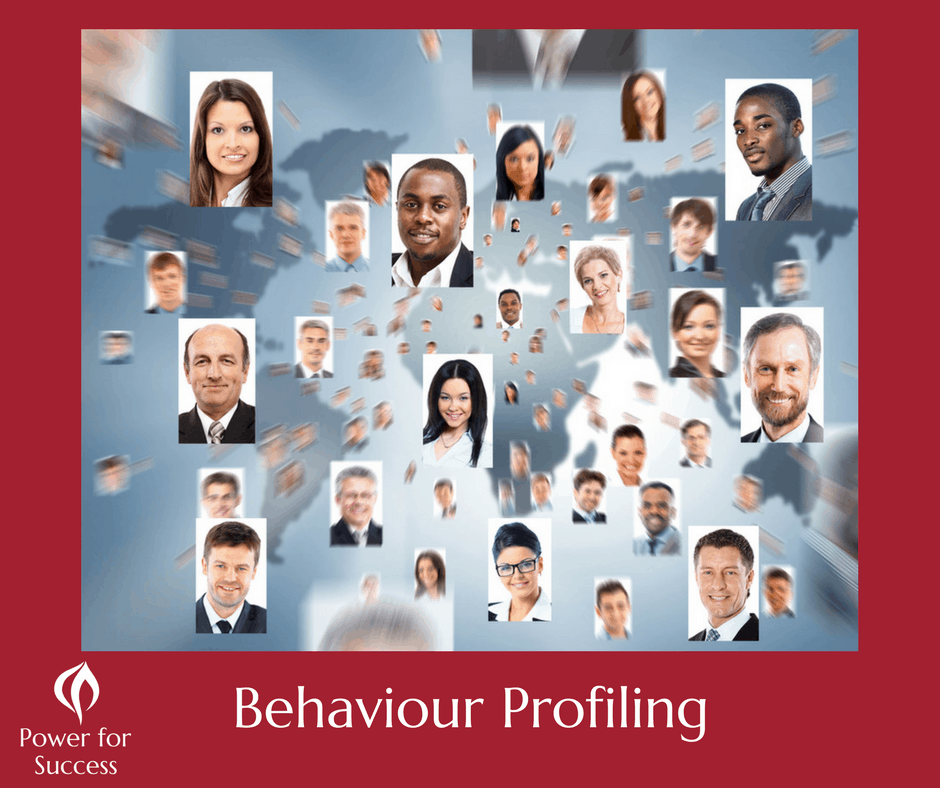 Behaviour Profiling - lisa clifford